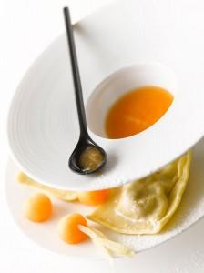 raviolis-sucrés-et-soupe-melon