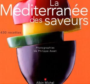 La méditerranée des saveurs