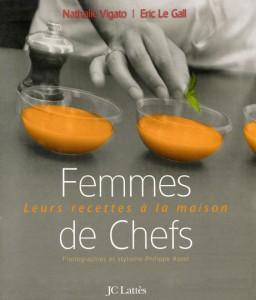Femmes de Chefs