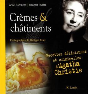 Crèmes & châtiments