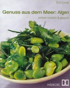 Ma cuisine des algues