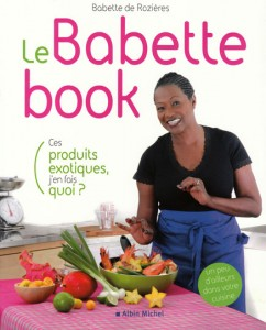 Le Babette Book