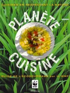 Planète Cuisine avec WWF