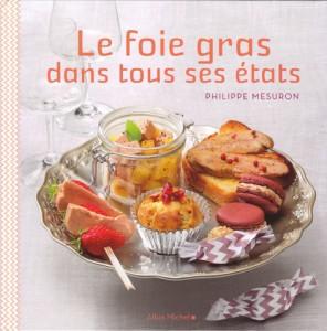 ok le foie gras