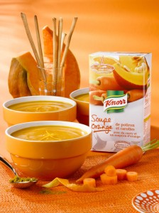 orange pack knorr